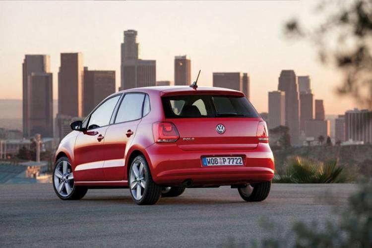 ¿Volkswagen planteando un SUV basado en el Polo?