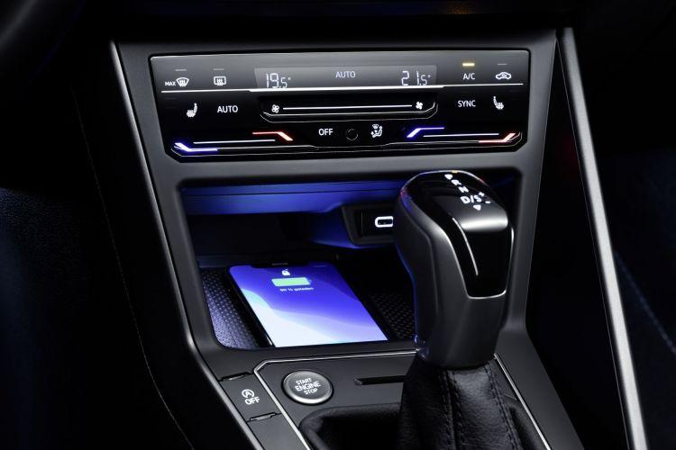 Volkswagen Polo 2021 1 Climatizador
