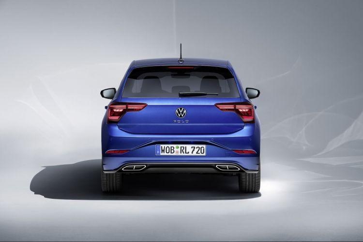 Volkswagen Polo 2021 1 R Line
