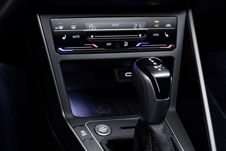 Volkswagen Polo 2021 2 Climatizador