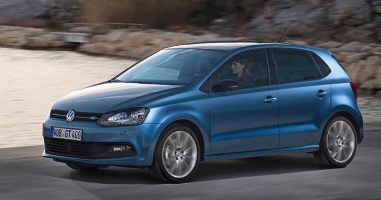 Volkswagen Polo BlueMotion y BlueGT 2014