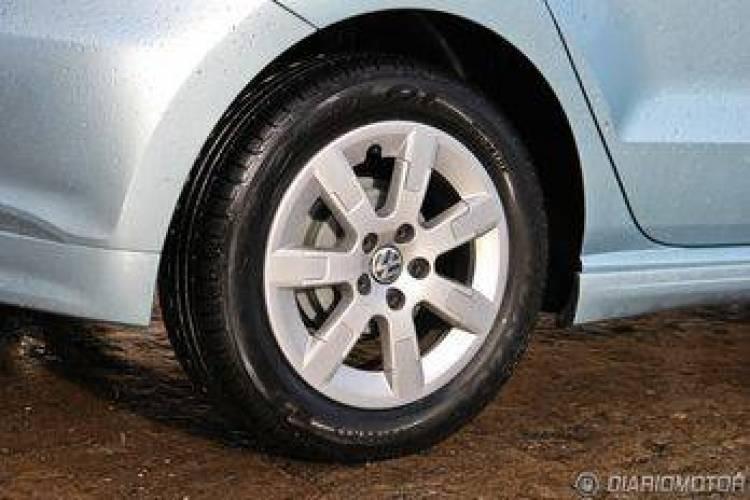 Volkswagen Polo 1.2 TDI BlueMotion, a prueba (I)