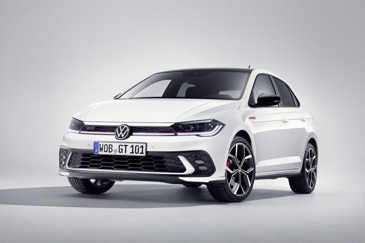Volkswagen Polo Gti 2022 0621 015