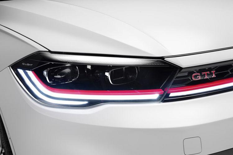 Volkswagen Polo Gti 2022 0621 020