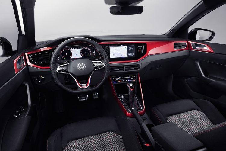 Volkswagen Polo Gti 2022 0621 026