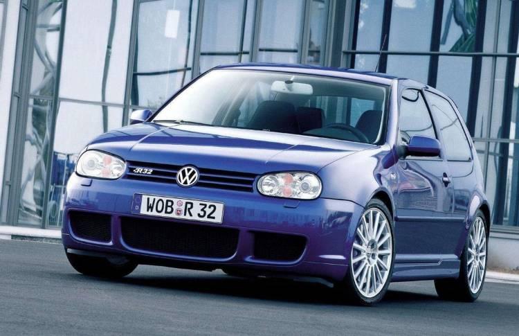 Volkswagen R 0718 004