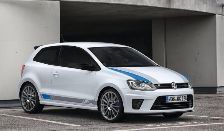Volkswagen R 0718 008