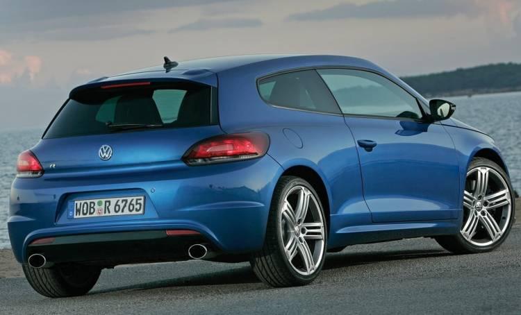 Volkswagen R 0718 011