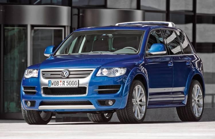 Volkswagen R 0718 012