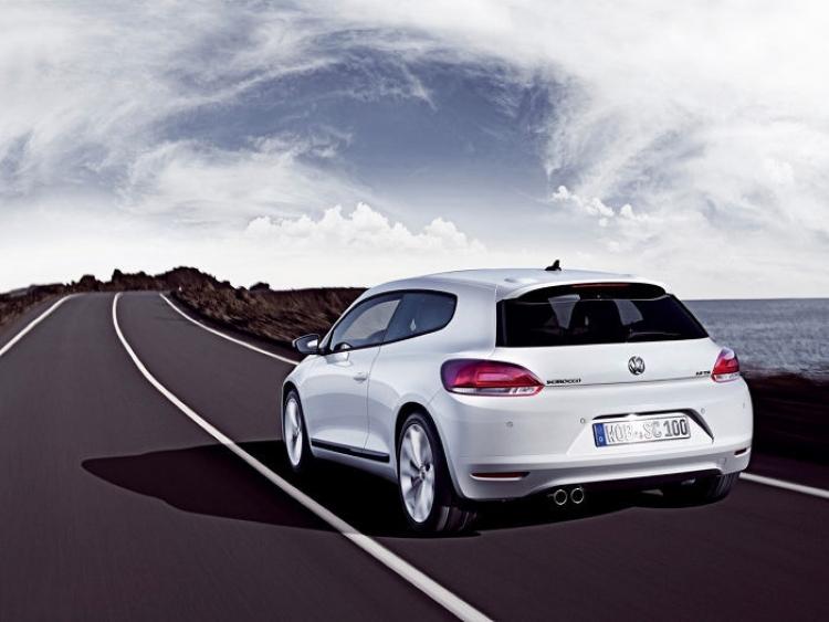 El próximo Volkswagen Scirocco cambiará radicalmente