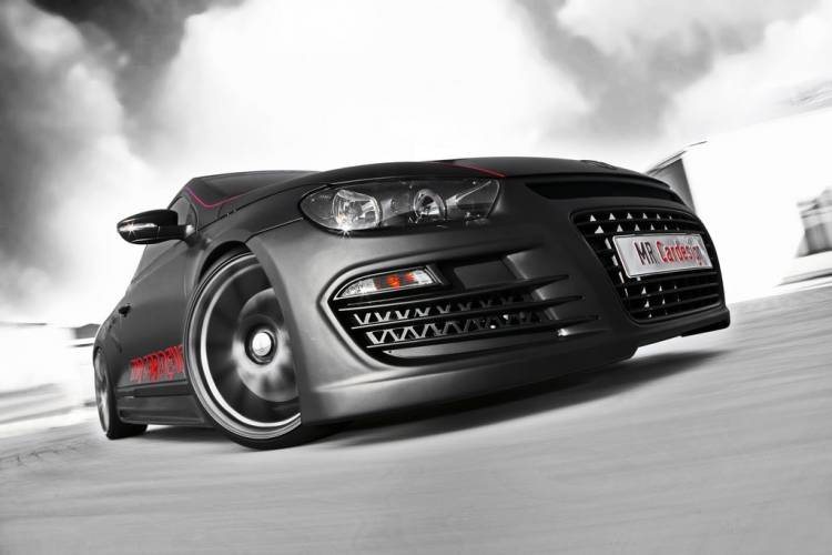 Volkswagen Scirocco MR Design