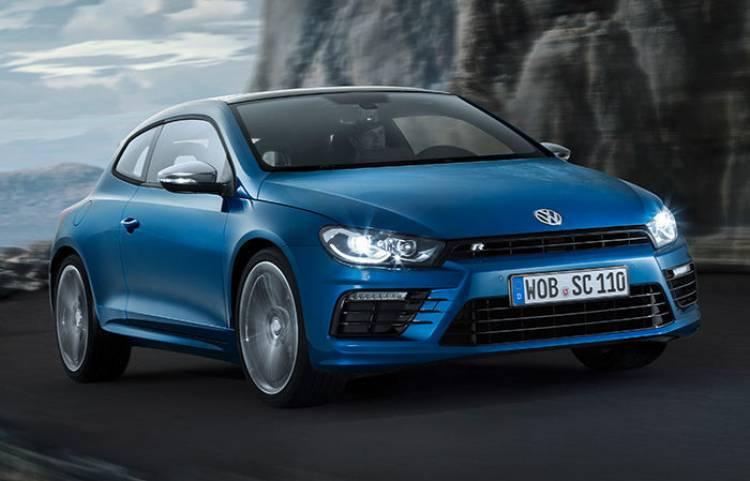 Una gama completa de versiones para el próximo Volkswagen Jetta: berlina, familiar, coupé...