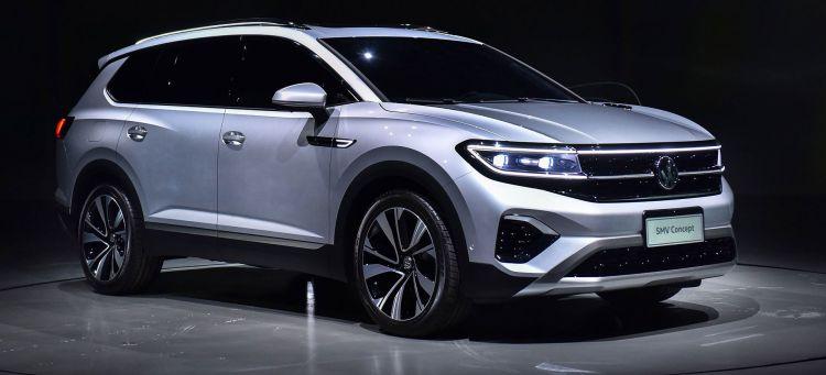 Volkswagen Smv Concept 2019 01