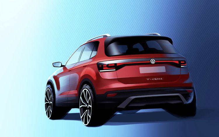 Volkswagen T Cross 01