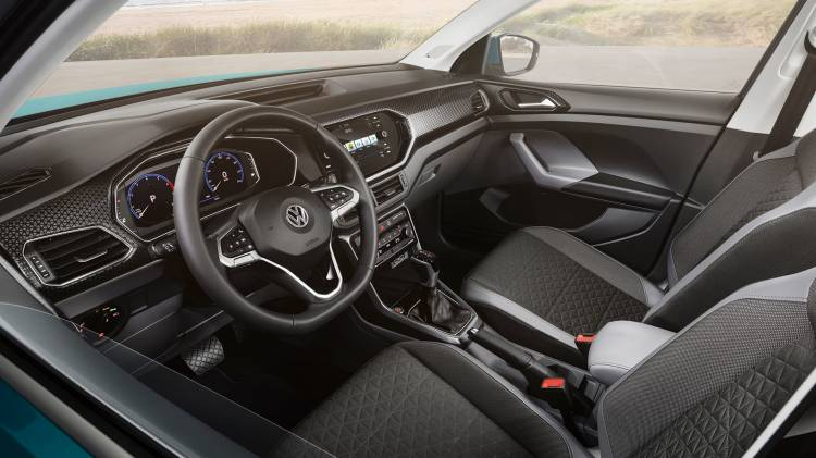 Volkswagen T Cross 42
