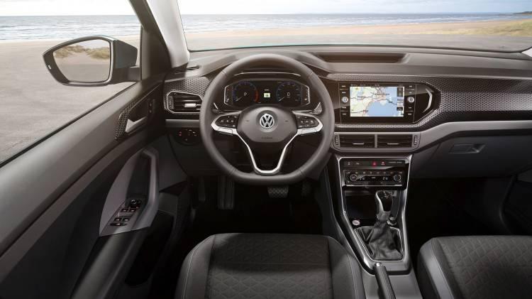 Volkswagen T Cross 43