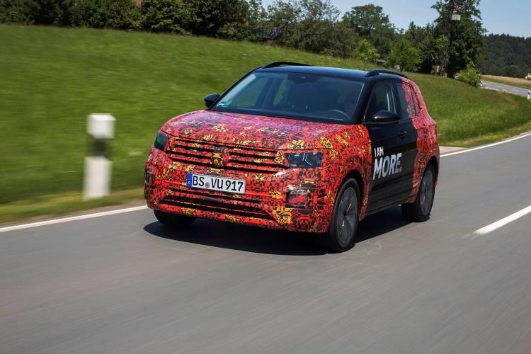 Volkswagen T Cross Adelanto 03