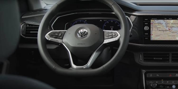 Volkswagen T Cross Adelanto Dm 1