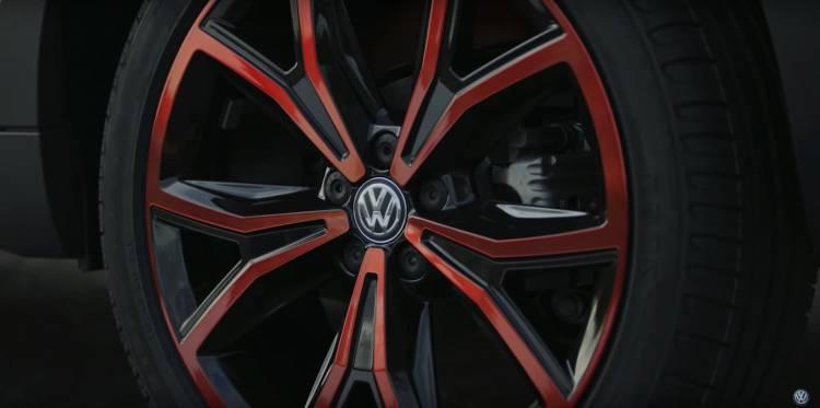 Volkswagen T Cross Adelanto Dm 3
