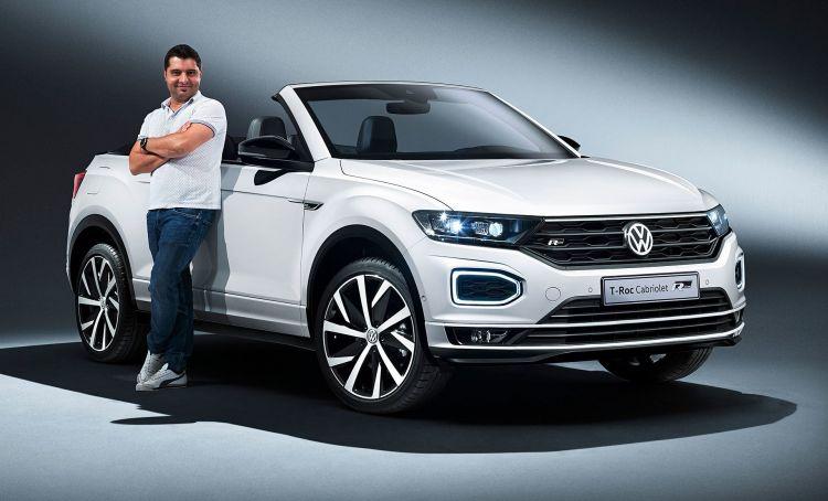 Volkswagen T Roc Cabrio Diariomotor 01