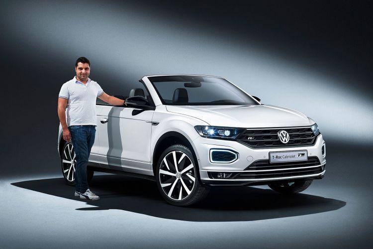 Volkswagen T Roc Cabrio Diariomotor 02