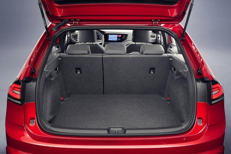 Volkswagen Taigo 2022 Maletero 02