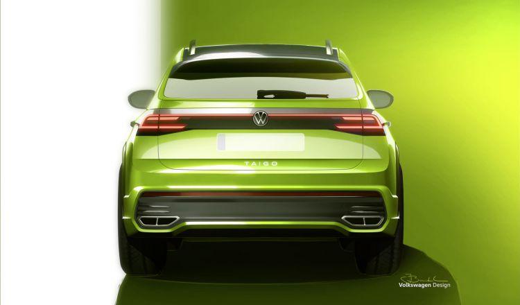 Volkswagen Taigo Ilustracion 0321 02