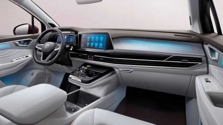 Volkswagen Talagon Tsi 2021 6