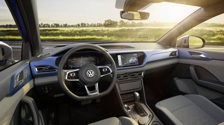 Volkswagen Tarok Concept 1118 004