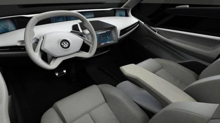 Volkswagen Tex y Go!, los concept de Italdesign Giugiaro