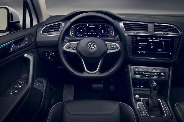 Volkswagen Tiguan 2020 24