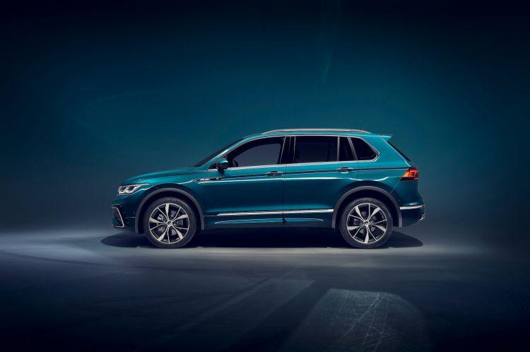 Volkswagen Tiguan 2020 36