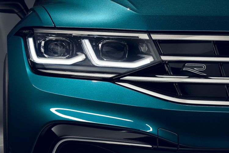 Volkswagen Tiguan 2020 37
