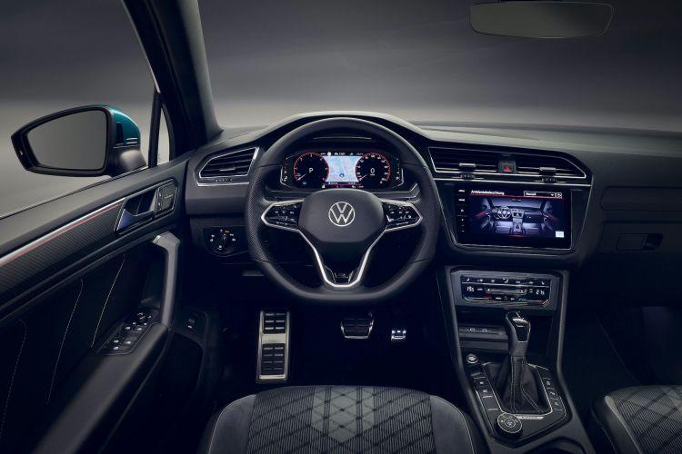 Volkswagen Tiguan 2020 39