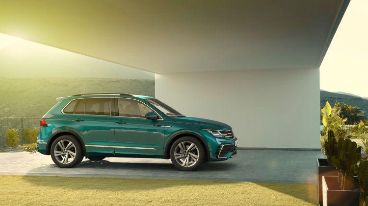 Volkswagen Tiguan 2020 6