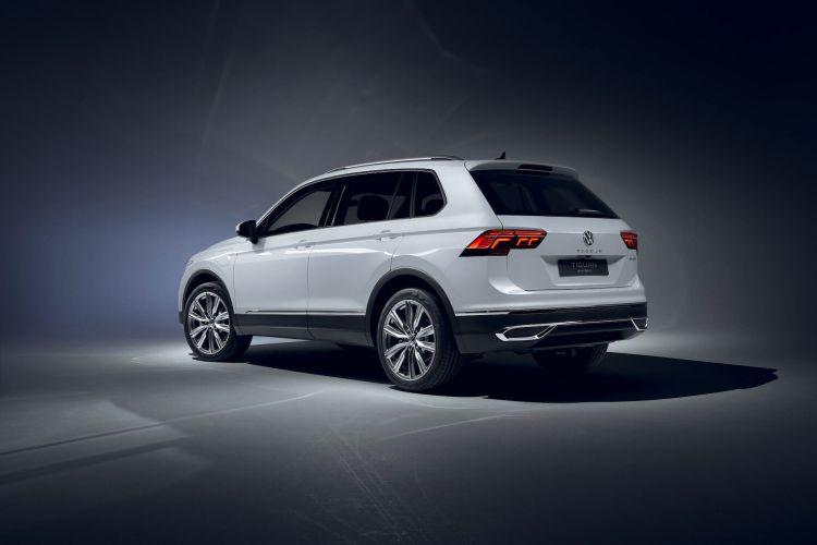 Volkswagen Tiguan Ehybrid 2020 2