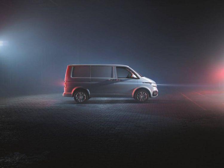 Volkswagen Transporter 2019 2