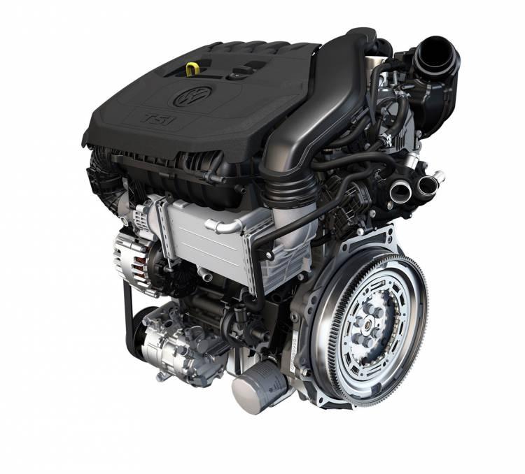 Volkswagen Tsi Evo 02