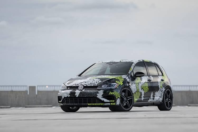 Volkswagen Tuning 2018 23