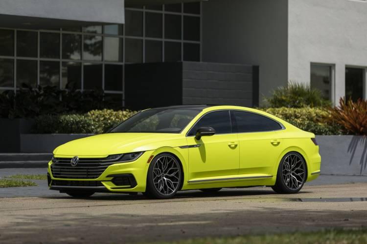 Volkswagen Tuning 2018 37
