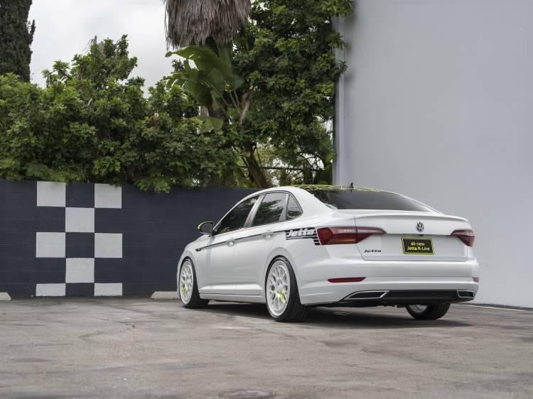 Volkswagen Tuning 2018 51
