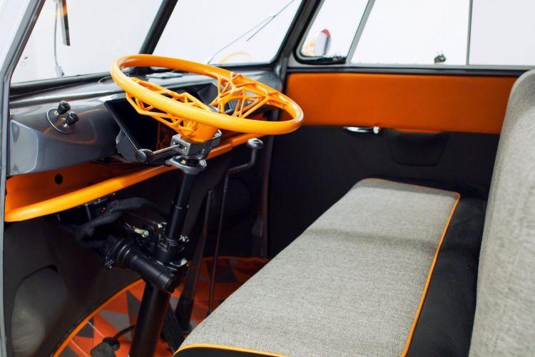 Volkswagen Type 20 Concept 8