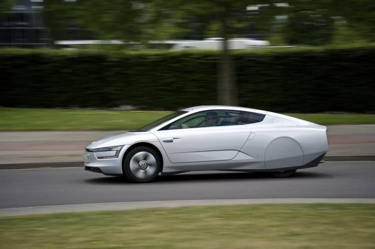 Volkswagen Xl1 Motor Diesel 29