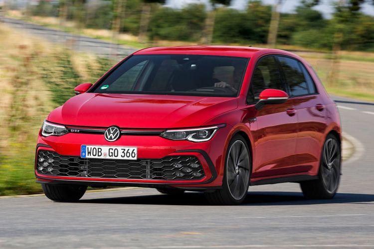 Prueba de Volkswagen Golf GT 2020