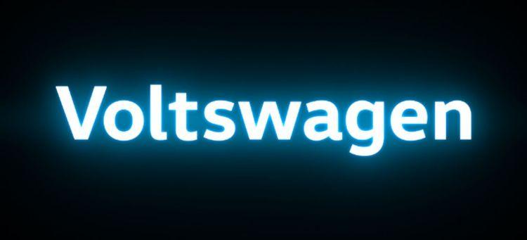 Voltswagen Volkswagen Nombre