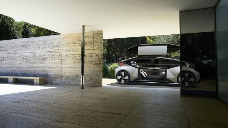 Volvo 360c Autonomous Concept 19