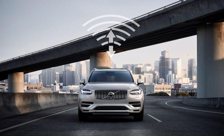 Volvo 5g