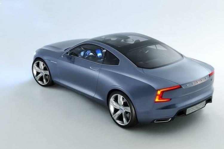 Volvo contará con un nuevo modelo conceptual en el Salón de Ginebra