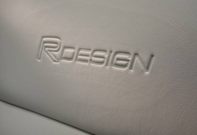 Volvo DRIVe R-Design