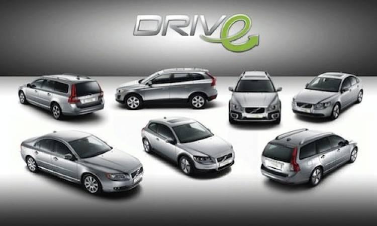 Volvo actualiza sus motores gasolina de seis cilindros y el 1.6 D2 diésel